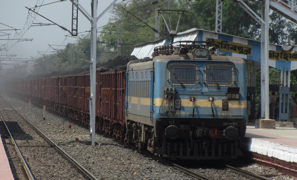 personnel rules in railway ministry